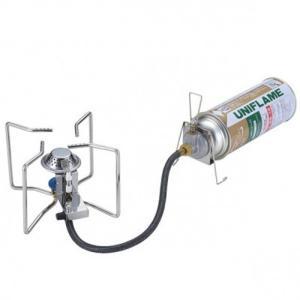 4本ゴトクで、シェラカップからfan5D×の大鍋まで安定して使用可能!  サイズ/収納時/約100×...