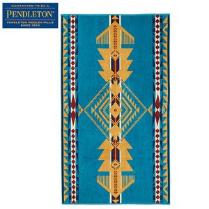 ペンドルトン PENDLETON ジャガードバスタオル オーバーサイズ EagleGift タオル ブランケット ラグ タオルケット vic2