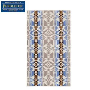 ペンドルトン PENDLETON ジャガードバスタオル オーバーサイズ SliverBark タオル ブランケット ラグ タオルケット vic2