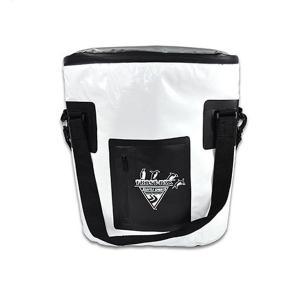 シアトルスポーツ SEATTLE SPORTS Blz クーラートート ホワイト 20QT トートバッグ ソフトクーラー|vic2
