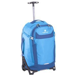30%OFFセール イーグルクリーク EagleCreek リンクシステム 22 BrilliantBlue スーツケース キャリーバック トラベルバック|vic2