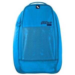 30%OFFセール イーグルクリーク EagleCreek Pack-It Sports Shoe Locker BrilliantBlue Lサイズ パックイットスポーツシューロッカー ケース ポーチ 旅行|vic2