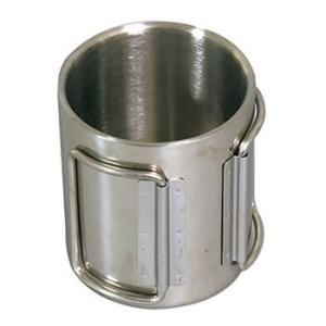 ダグ DUG ダブルウォールマグ L 二重構造マグ カップ 保温保冷|vic2