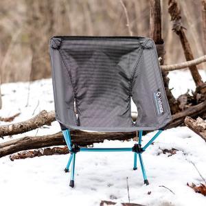 ヘリノックス Helinox チェアゼロ BK Chair Zero チェア イス 折りたたみ コンパクト 超軽量|vic2