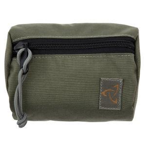 ミステリーランチ MYSTERY RANCH Removable Belt Pocket Foliage リムーバブルベルトポケット 小物ポーチ 2017年モデル|vic2