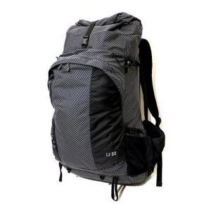 マイトレイルカンパニー MY TRAIL CO Backpack Light 50L Black|vic2