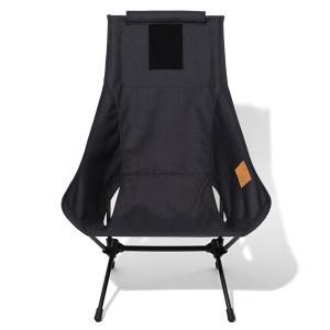 ヘリノックス Helinox Chair Two Home ブラック チェアツーホーム チェア イス アウトドア キャンプ フェス 2017年モデル|vic2