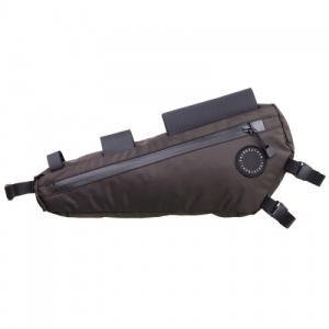 既存のラインナップのフレームバッグとコーナーバッグのちょうど中間となるサイズのバッグがこのframe...