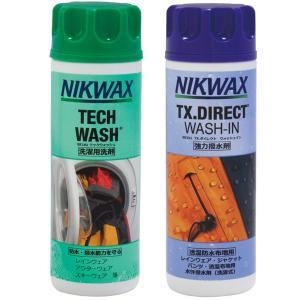 ニクワックス NIKWAX 181・251 ツ...の関連商品1