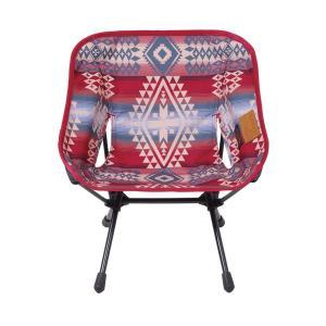 ペンドルトン PENDLETON PENDLETON x HELINOX Chair home Mini Canyonlands チェアホームミニ キャニオンランド チェア イス ヘリノックス コラボ vic2