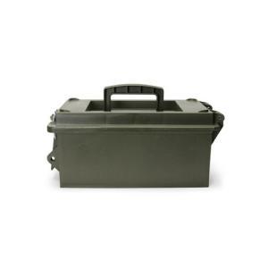 ヘイズ ツーリング アンド プラスチック HAYESTOOLING Small Utility Box Olive Drab スモールユーティリティボックス オリーブ 3221SOL|vic2