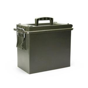ヘイズ ツーリング アンド プラスチック HAYESTOOLING Tall Utility Box Olive Drab トールユーティリティボックス オリーブ 3221TOL|vic2