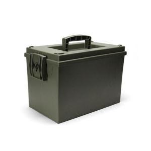 ヘイズ ツーリング アンド プラスチック HAYESTOOLING Large Utility Box Olive Drab ラージユーティリティボックス オリーブ 3221LOL|vic2