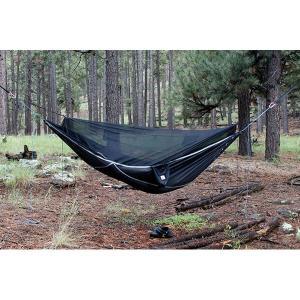 ハンモックブリス Hammock Bliss ハンモックブリス スカイベッド バグフリー ブラック ハンモック 寝具 キャンプ 911776|vic2