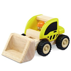 ワンダーワールド wonderworld ミニ ローダー キッズ ベビー おもちゃ TYWW4005|vic2