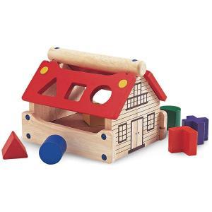 ワンダーワールド wonderworld ニュー ポスティング ハウス キッズ ベビー おもちゃ TYWW1161|vic2
