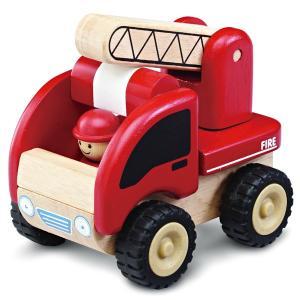 ワンダーワールド wonderworld ミニ ファイアーエンジン キッズ ベビー おもちゃ TYWW4003|vic2
