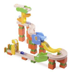 ワンダーワールド wonderworld Trix Track サファリトラック キッズ ベビー おもちゃ TYWW7007|vic2