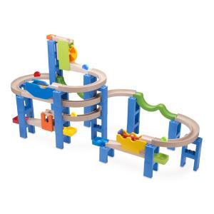 ワンダーワールド wonderworld Trix Track スパイラルコースター キッズ ベビー おもちゃ TYWW7014|vic2