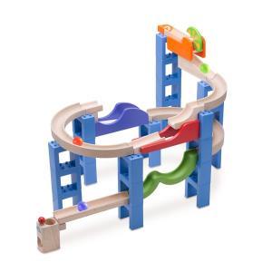 ワンダーワールド wonderworld Trix Track バウンシングスパイラル キッズ ベビー おもちゃ TYWW7015|vic2