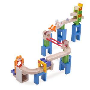 ワンダーワールド wonderworld Trix Track キャット&マウス キッズ ベビー おもちゃ TYWW7017|vic2