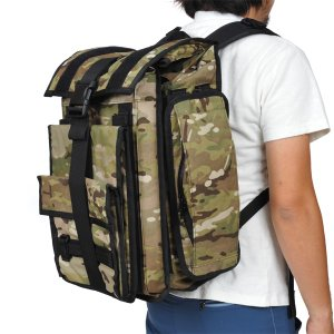 50%OFFセール 半額限定フルセット ミッションワークショップ Mission Workshop R6 Small Arkiv Field Backpack Full Set Camo VX-21 ミッションワークショップ|vic2