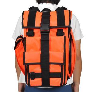 50%OFFセール 半額限定フルセット ミッションワークショップ Mission Workshop R6 Small Arkiv Field Backpack Full Set Orange VX-21 ミッションワークショップ|vic2