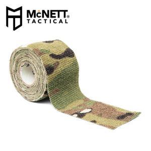 マクネット McNETT カモフォーム マルチカム vic2