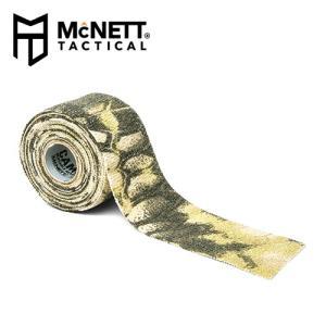 マクネット McNETT カモフォーム ハイランダー vic2