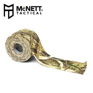 マクネット McNETT カモフォーム シャドウグラス vic2
