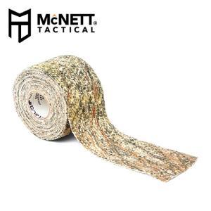 マクネット McNETT カモフォーム ブラッシュ vic2