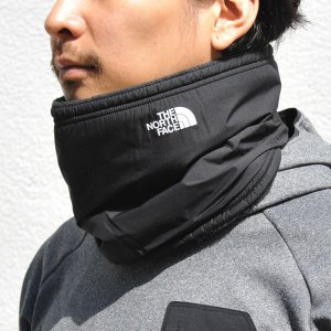 ノースフェイス THE NORTH FACE Reversible Neck Gaiter ブラック|vic2