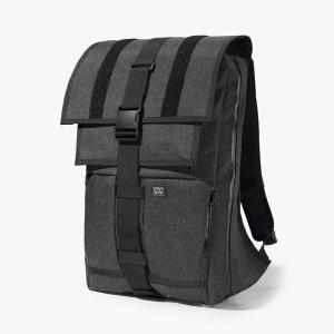 Mission Workshopのアイコンとも言えるこのバッグは、完璧な防水性と必要に合わせて容量を...