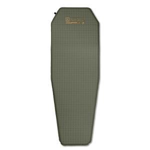 ボトムに耐久性に優れる75D、トップに軽量な30Dポリエステルを採用することで丈夫でかつ軽量なパッド...