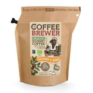 グロワーズカップ GROWER'S CUP エチオピア(FTO) コーヒーブリューワー 携帯食 行動食 インスタント|vic2