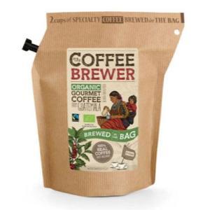 グロワーズカップ GROWER'S CUP グアテマラ(FTO) コーヒーブリューワー 携帯食 行動食 インスタント|vic2