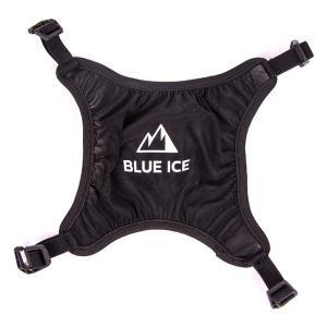 ブルーアイス blue ice ヘルメットホルダー ブラックアイリス vic2