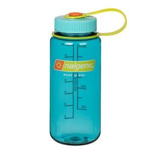 NALGENE[ナルゲン]のスタンダードな水筒、ボトルです。ボトルは衝撃に強く、落としても割れにくい...