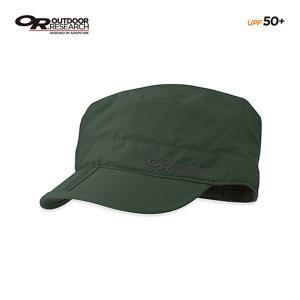 30%OFF vic2セール アウトドアリサーチ OUTDOOR RESEARCH レイダーポケットキャップ EVERGREEN Sサイズ コンパクトキャップ UPF50+ 日焼け防止 帽子|vic2