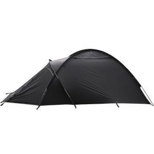 予約商品 4月頃入荷予定 ムラコ MURACO BLACK BEAK 2P テント ブラックビーク 2人用|vic2