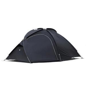 予約商品 4月頃入荷予定 ムラコ MURACO BLACK BEAK 4P テント ブラックビーク 4人用|vic2