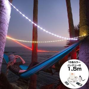 ルミヌードル Luminoodle Luminoodle COLOR PLUS (1.5m+Battery)|vic2