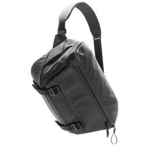 コンパクトサイズのショルダーバッグに、様々な機能を盛り込んだエブリデイスリング。独自構造によりワンタ...