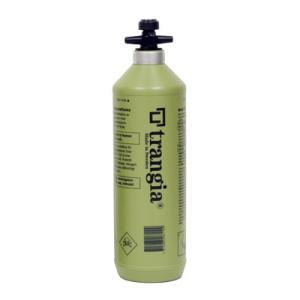トランギア trangia 燃料ボトル1.0L OV|vic2