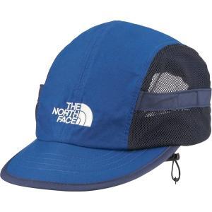 ノースフェイス THE NORTH FACE Sun-Day Cap コズミックブルー Lサイズ|vic2