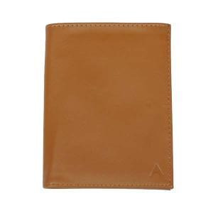 ミュール mule Leather Commuter Brown|vic2