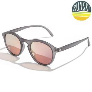 サンスキー SUNSKI Singlefin Grey Rose vic2