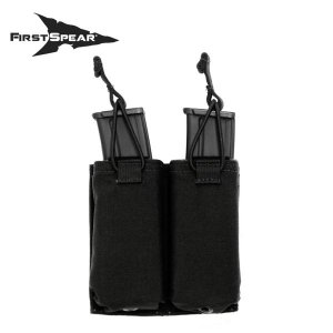 30%OFF vic2セール ファーストスピアー First Spear MP 7MG Pouch 20/30/40 Rd SR Double 6/12 BK|vic2