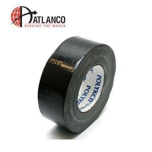 アトランコ ATLANCO ダクトテープ BK|vic2