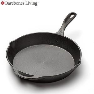 ベアーボーンズリビング Barebones Living スキレット 12インチ vic2